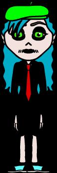 evil temari