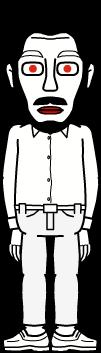 Ralph LeBeau