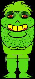ogreoregon