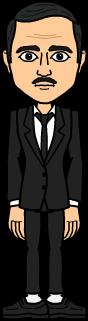 Addams Gomez