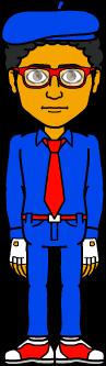 Elias Miller