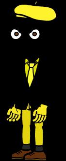tucanman