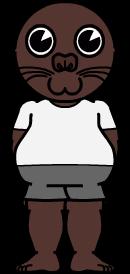 !!!!!!walrus