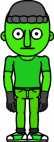 green guy 1