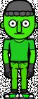 green guy 1