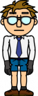 agent james