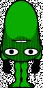 Alien Bob