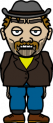 Angry Juan